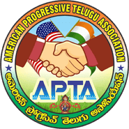 American Progressive Telugu Association [APTA]