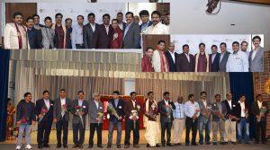North Central APTA Ugadi Gracious Event