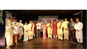 Ugadi & Srirama Navami - NOVA & DC (2016-04-23)